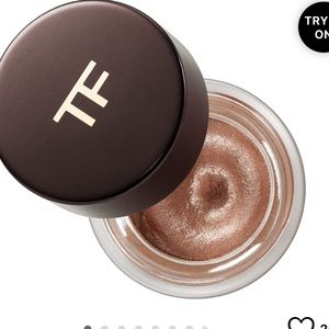 Tom Ford Cream Color for Eyes Platinum